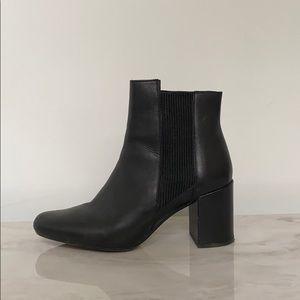 Zara Classic Style Booties
